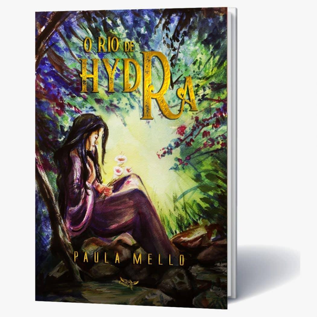 Resenha literária - O rio de Hydra