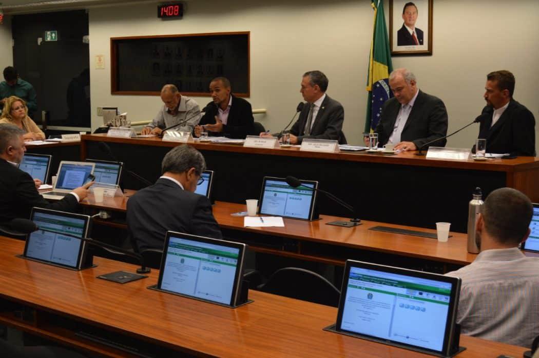 Comissão da Câmara sobre Brumadinho debateu o tema em audiência pública.
