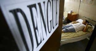 MG - Casos de dengue em dois meses superam os de 2018