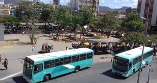 Montes Claros - Prefeitura de Montes Claros realiza licitação do transporte coletivo urbano