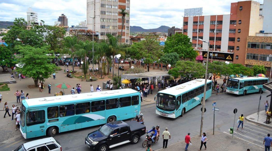 Montes Claros - Prefeitura de Moc dá continuidade à licitação do transporte coletivo urbano