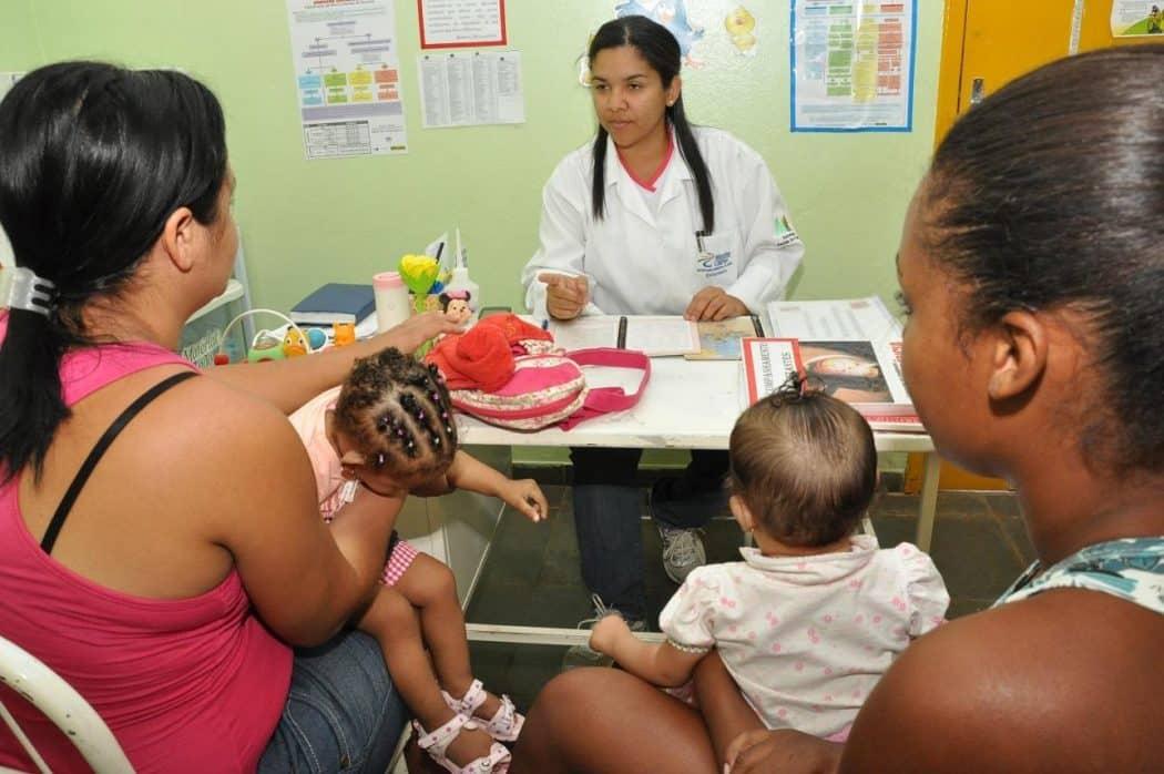 Montes Claros - Prefeitura de Moc está contratando médicos para atuar na Estratégia de Saúde da Família