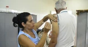 Montes Claros - Campanha de vacinação contra a gripe começa nesta quarta-feira, confira os postos de vacinação