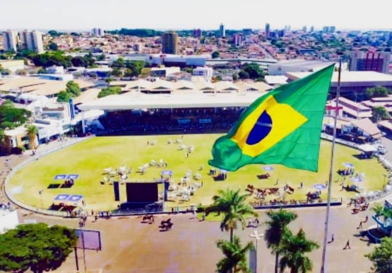Deputado Zé Silva debaterá as perspectivas do Agronegócio brasileiro durante 85º EXPOZEBU