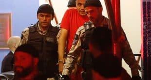 A finalidade do inquérito é descobrir se Adélio teve a ajuda de alguém ou de alguma organização criminosa