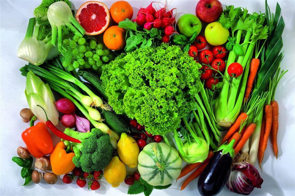 Saúde - Alimentação saudável estimula o raciocínio e ajuda na prevenção de doenças