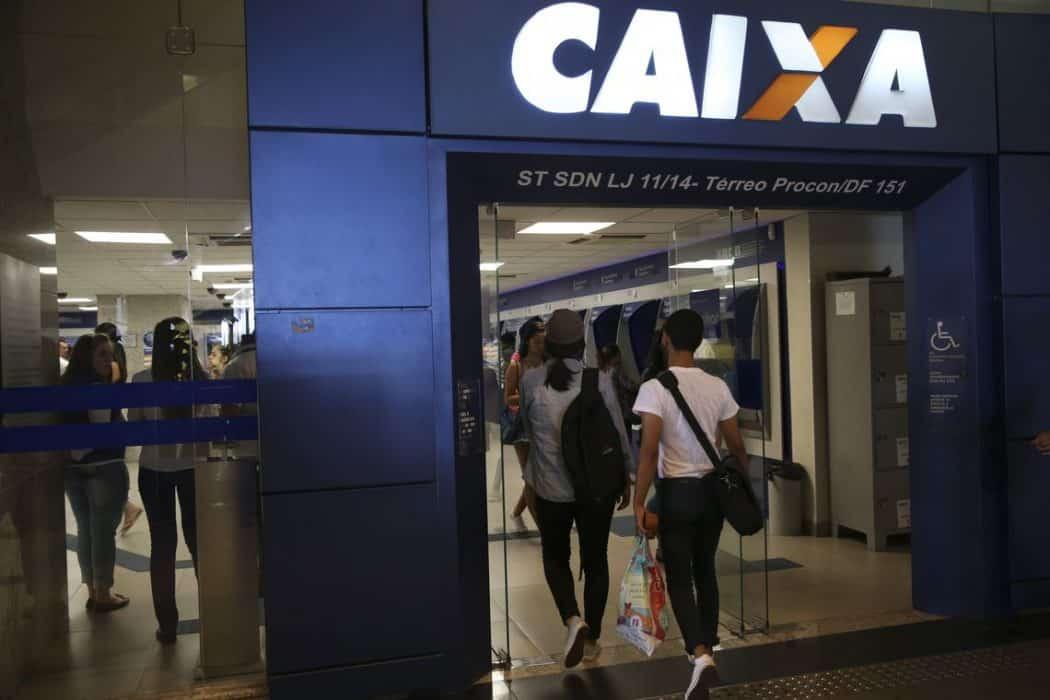 Caixa lança campanha de renegociação de dívidas e clientes poderão quitar os valores com até 90% desconto