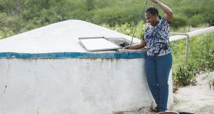 Programa Cisternas recebe R$ 108 milhões para a construção de mais de 5 mil reservatórios