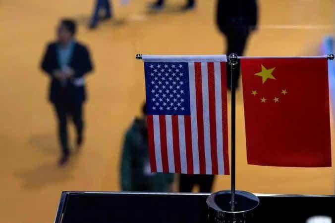 China ameaça deixar Estados Unidos sem acesso a terras raras