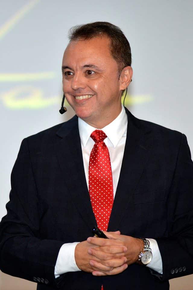 Erasmo Vieira