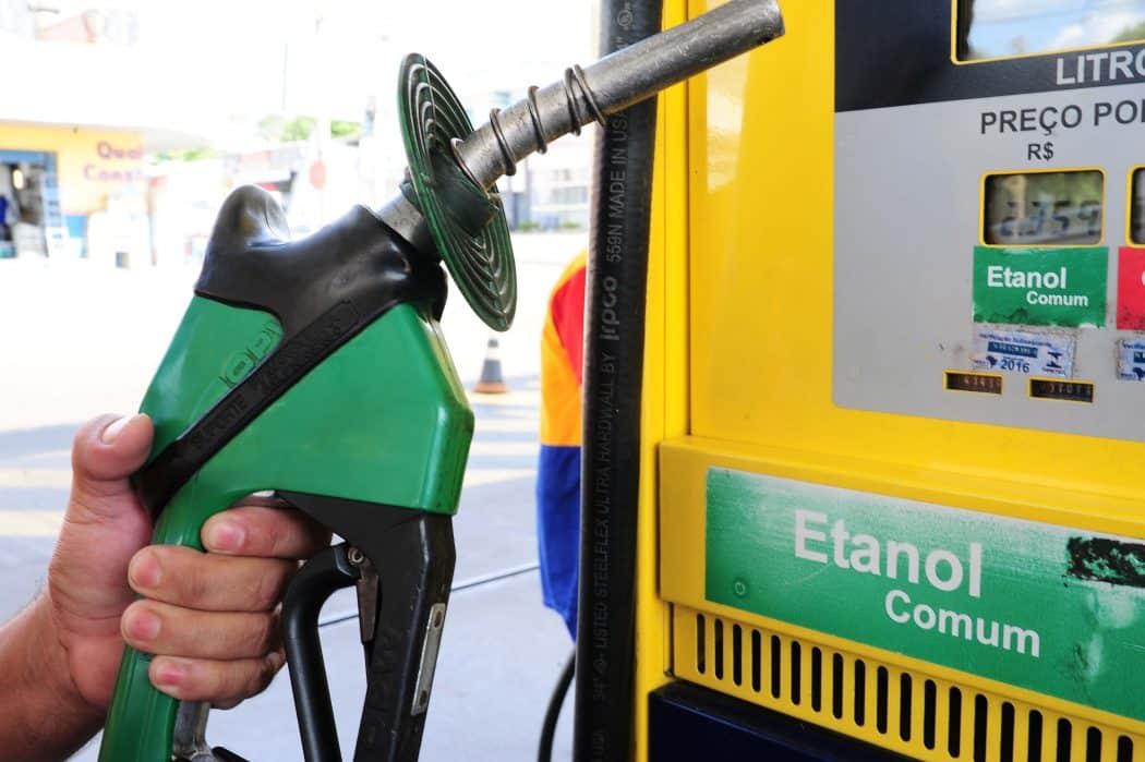 Gasolina,EtanoleoDieselficarãomaiscarosemMinasGeraisapartirdehojedia16demaio