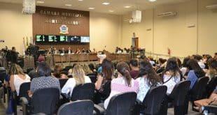 Montes Claros - Câmara Municipal de Montes Claros na luta antimanicomial