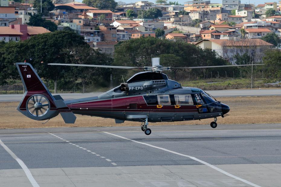 Zema se deslocou 16 vezes de avião ou helicóptero entre janeiro e março, mesmo tendo criticado o uso de aeronaves