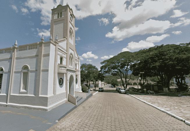 MG - Terremoto com epicentro em Delfinópolis atinge cidades em Minas e São Paulo