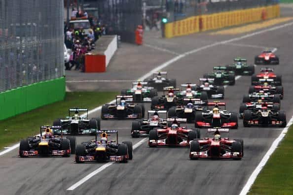 F1 - Fórmula 1 retorna a Holanda após 35 anos