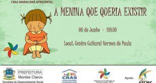 Montes Claros - Centro Cultural recebe, nesta quinta, peça teatral sobre trabalho infantil