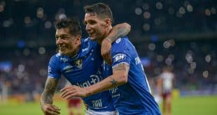 Copa do Brasil - Thiago Neves decide e Raposa classifica nos pênaltis