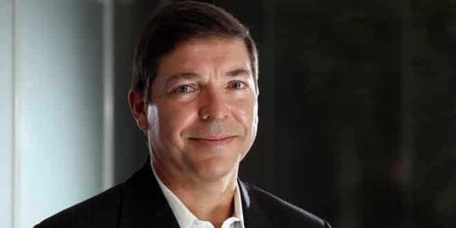 Josué Gomes da Silva, atual presidente da Companhia de Tecidos Norte de Minas (Coteminas)