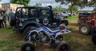 Os veículos especiais serão a atração do evento no Bosque das Palmeiras