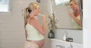 Saúde - Cuidados com saúde bucal de grávidas podem prevenir partos prematuros
