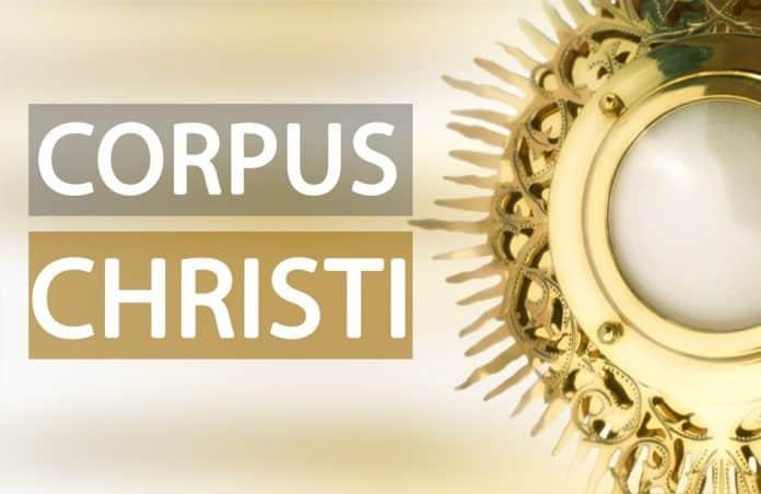 Montes Claros - Programação de Corpus Christi 2019