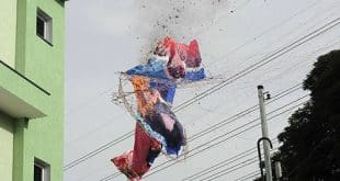 Norte de Minas - Festas juninas requerem cuidados com a rede elétrica