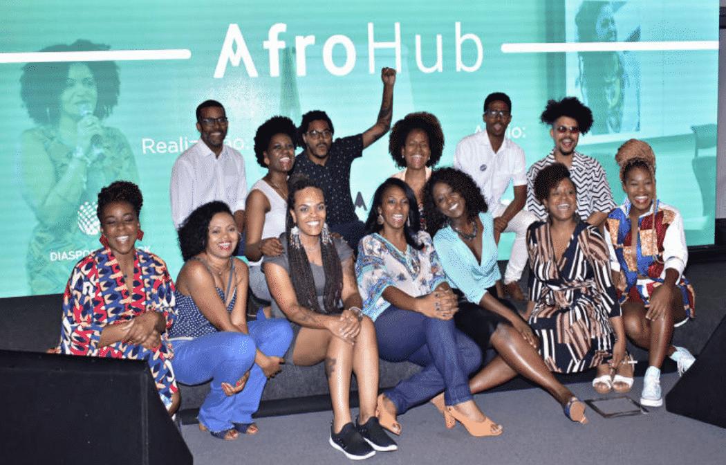 Com apoio do Facebook, segunda edição do Afrohub irá capacitar mais de 3 mil empreendedores negros