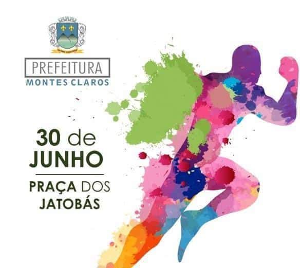 Montes Claros - Inscrições para a Corrida José Nardel vão até o próximo domingo