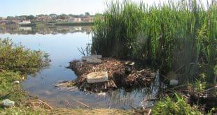 Montes Claros - Suspeita de poluir Lagoa do Interlagos, Copasa pode perder contrato