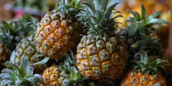 Beleza - Suco detox de abacaxi, canela e limão: ajuda na digestão e tem poder anti-inflamatório