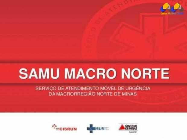Montes Claros – Plantão SAMU 11/06/2019