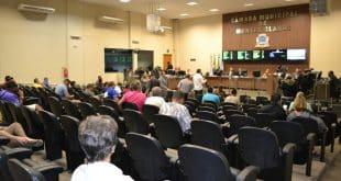 Montes Claros - Câmara Municipal alerta sobre crise hídrica na região