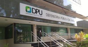 MG - Minas Gerais perderá todas as unidades da Defensoria Pública da União no interior