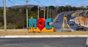 Montes Claros - Obras conduzidas pela Prefeitura de Montes Claros geram mais de 2.600 empregos diretos