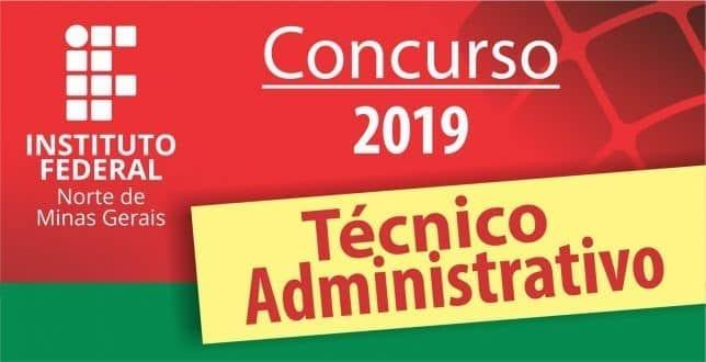 Norte de Minas - Prorrogado até 16/07 prazo de inscrições de concurso para servidores técnico-administrativos do IFNMG