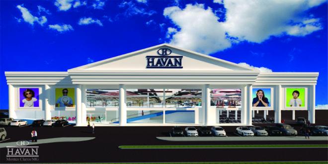 Montes Claros - Nova loja Havan via gerar mais de 200 empregos, saiba como cadastrar seu curriculum