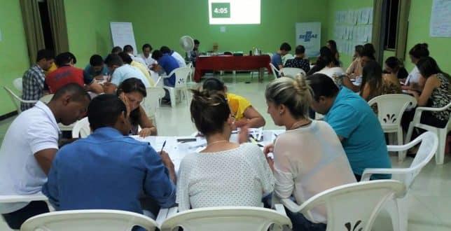 Norte de Minas - Nova edição do Bootcamp em Pirapora