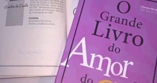 """Montes Claros - """"O Grande Livro do Amor e do Sexo"""", que tem participação de poeta montes-clarense, será lançado na cidade nesta semana"""