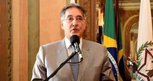 Mg - MP reitera pedido de condenação e prisão de Pimentel