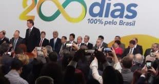 Presidente Bolsonaro assina MP para manutenção de servidores na DPU
