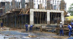 MG - Minas Gerais dobra oferta de vagas com carteira assinada na construção civil