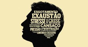Saúde - Novo 'mal do século', Síndrome de Burnout adoece um terço dos brasileiros