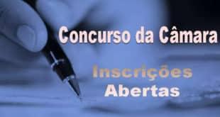 Norte de Minas - Câmara Municipal de Brasília de Minas abre concurso público