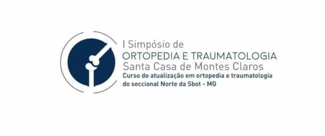 Montes Claros - Abertas as inscrições para o I Simpósio de Ortopedia e Traumatologia da Santa Casa Montes Claros
