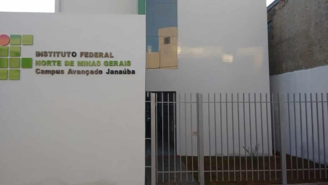 Norte de Minas - IFNMG oferece 80 vagas em curso de matemática básica em Janaúba
