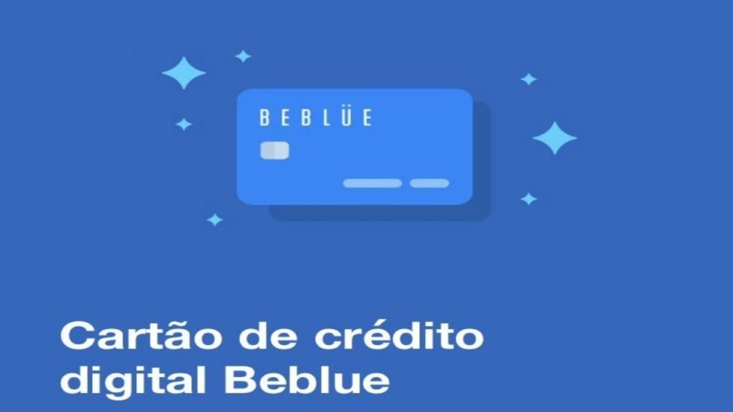 Saiba como solicitar cartão de crédito Beblue