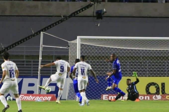 Brasileirão - CSA x Cruzeiro: Raposa sai na frente, mas leva empate no 'apagar das luzes'