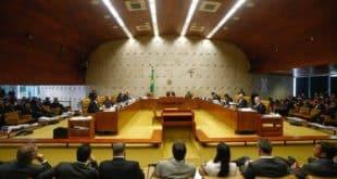 STF arquiva todos os pedidos de suspeição de ministros e viola regimento