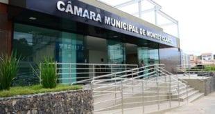 Montes Claros - Câmara de Montes Claros publica edital com 13 vagas para concurso público