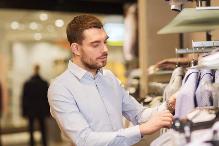 Vale a pena comprar roupa de grife no exterior?